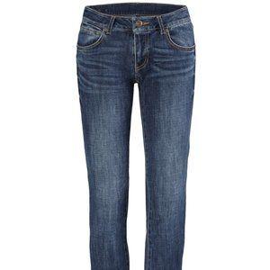 NWT CAbi Dover Skinny Jeans